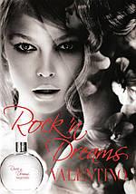 Valentino Rock'n Dreams парфюмированная вода 90 ml. (Валентино Рок'н Дримс), фото 3