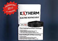 Кабель нагревательный двужильный  ETC ECO
