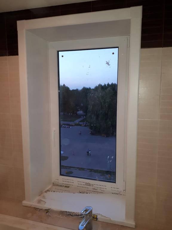 Qunell в ванной комнате, комплект К400 16-10, белый