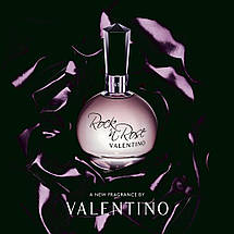 Valentino Rock'n Rose парфюмированная вода 90 ml. (Валентино Рок'н Роуз), фото 3