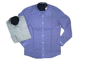 Рубашка для мальчиков,Glo-story, размеры 134,140,146,152,158 арт. BCS-2987