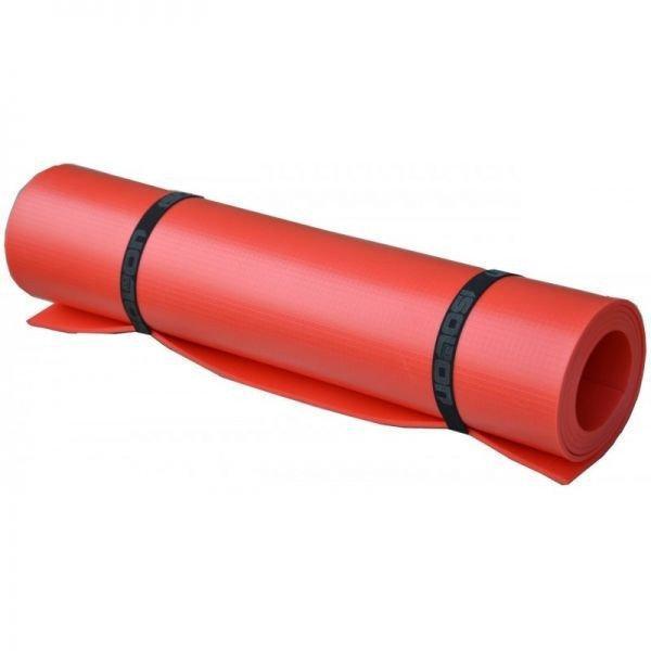 Коврик Yoga Master 1800х600х5мм, пл.66 кг/куб.м, вес 270г, коралловый