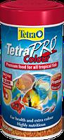 Tetra PRO Colour 250ml - премиум корм для окраса