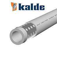 Труба Kalde Stabi незачистная с алюминием PN-25 Supper Pipe d 63 мм