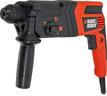 Перфоратор Black&Decker KD860KА