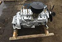 Ремонт двигателя ГАЗ 52
