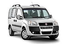Лобовое стекло Fiat Doblo 2000-2009