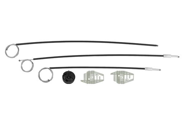 8201010926 Ремкомплект стеклоподъемника Megane 2 2002-2009 передней левой двери