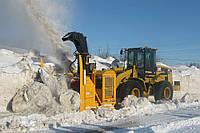 Шнеко-роторное снегоочистительное оборудование LARUE D60, фото 1