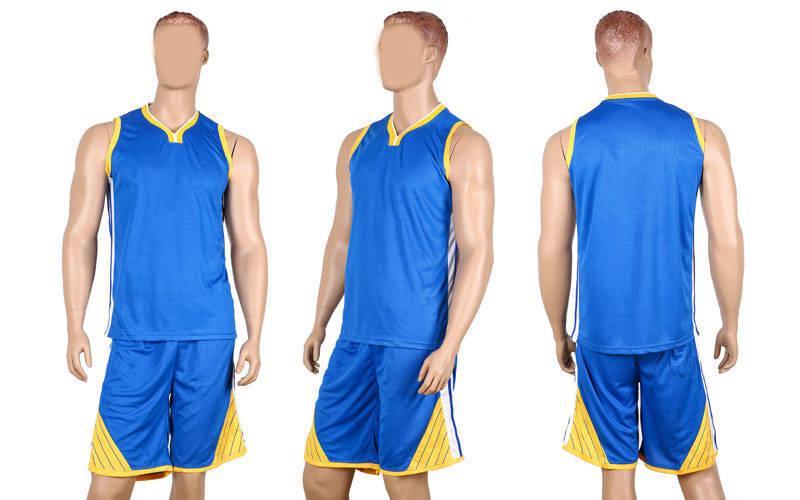 Форма баскетбольная мужская Аttacking CO-5970-B