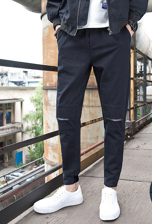 Мужские штаны Moment AL8408