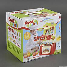 Игровая кухня Cook Happy