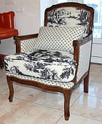 """Кресло """"Монако"""""""