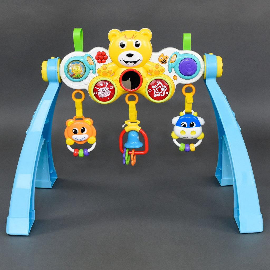 Детский музыкальный игровой центр FS 35732