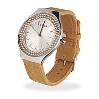 Часы с кристаллами Swarovski наручные женские