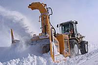 Фрезерно-роторное снегоочистительное оборудование LARUE D65, фото 1