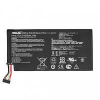 Аккумулятор для Asus ME370 Google Nexus 7, оригинал, емкость 4325 mAh