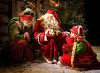 Закажи Деда Мороза и Снегурочку на дом, в садик, школу, офис