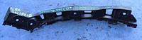 Кронштейн крепления заднего бампера левыйVW Scirocco2008-1k8807393