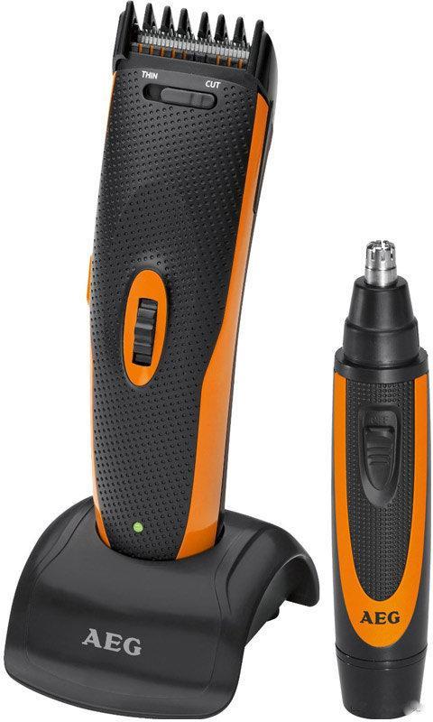 Машинка для стрижки волос AEG HSM/R 5597