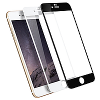 Защитное 3D стекло Apple iPhone 8