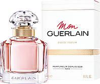 Женская парфюмированная вода Guerlain Mon Guerlain (реплика)