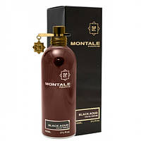 Парфюмированная вода Montale Black Aoud 100ml мужской