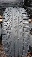 Шина б\у, зимняя: 225/50R17 Pirelli Sottozero Winter 210