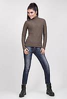 Повседневный зимний свитер