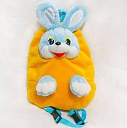 Мягкая игрушка под конфеты Зайчик в асортименте