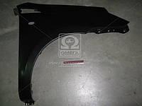 Крыло переднее правое chevrolet aveo HB T255 (шевроле авео) 2008-2012