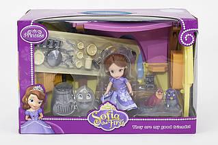 Дитячий ігровий набір Princess