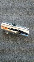 Бигунок (ползунок) для душевой стойки ST на трубу Ø 24 мм, фото 1