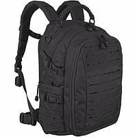 Тактический рюкзак Mil-Tec LASER CUT MISSION PACK SMALL Black 20 л. (14046002)