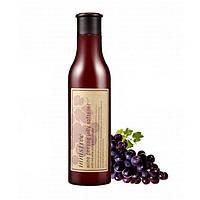 Увлажняющий винный пилинг-скатка Innisfree Wine Peeling Jelly Softener, оригинал