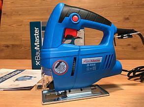 Электролобзик BauMaster JS - 4050 E