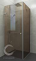 Двери для душа душевые двери