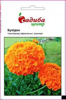 Бархатцы Купидон оранжевый 0,2 г (Садыба Центр)