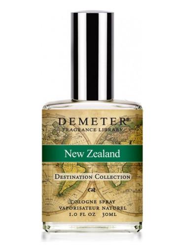 Парфуми/Духи Demeter - Нова Зеландія (New Zealand/Новая Зеландия)