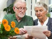 Консультации по начислению и перерасчёту пенсий