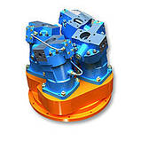 Универсальный насосный агрегат УНА-16 (аналог A8V140, ЭО-5225), фото 2