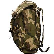 Рюкзак для полювання та риболовлі 70 літрів, фото 3