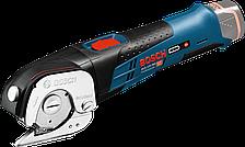 Аккумуляторные ножницы по металлу Bosch GUS 12V-300 Professional