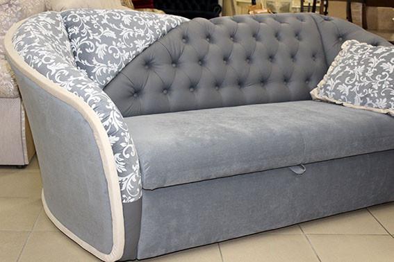 раскладной диван с механизмом верона