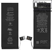 Аккумулятор (АКБ, батарея) для iPhone 5SE, 1624 mAh, оригинал
