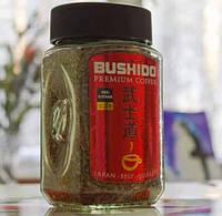 Кофе растворимый BUSHIDO  Рэд Катана 100 гр