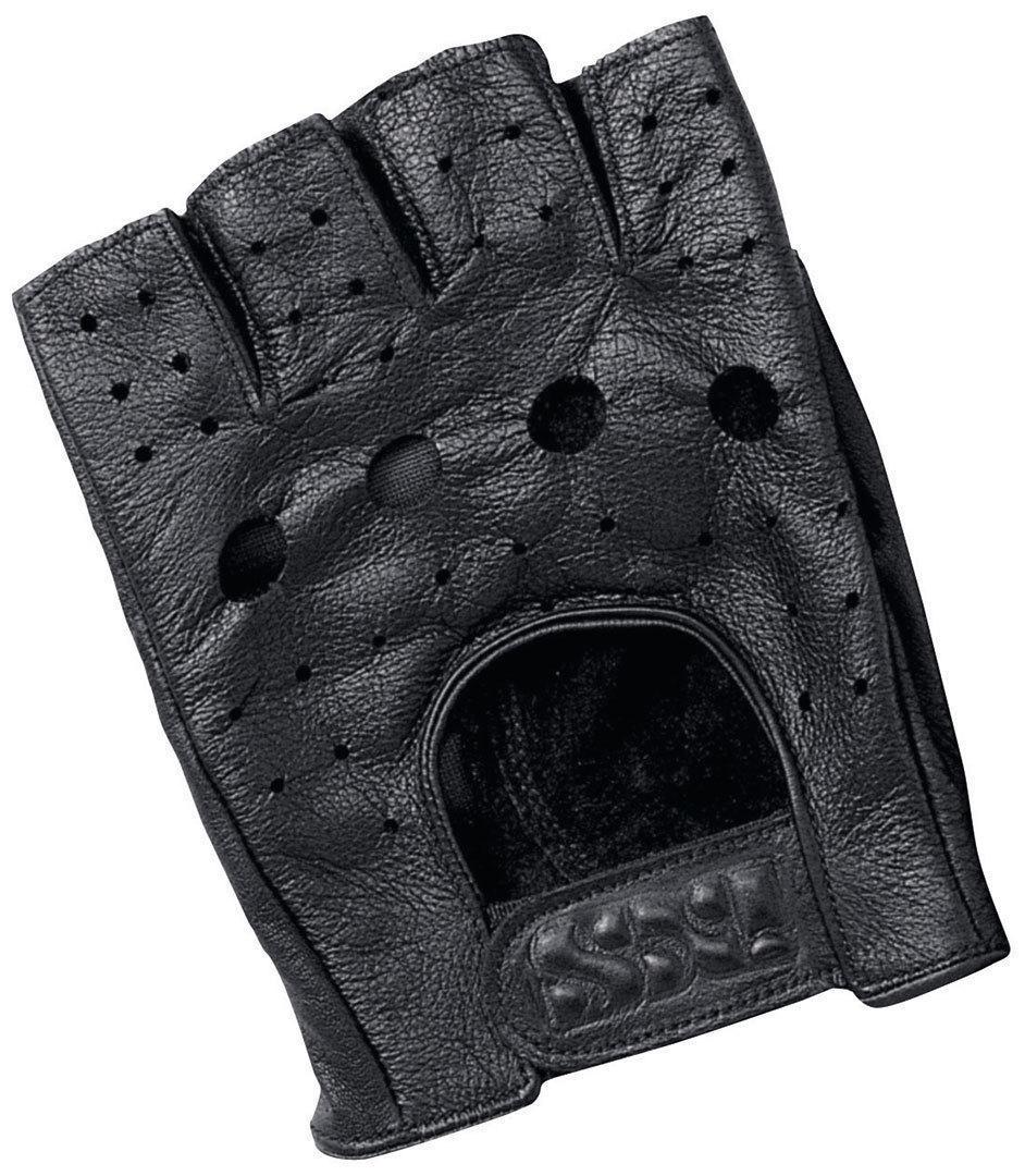 Мотоперчатки IXS Easy черный M