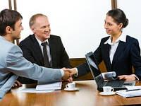 Правовая защита и юридическое сопровождение бизнеса