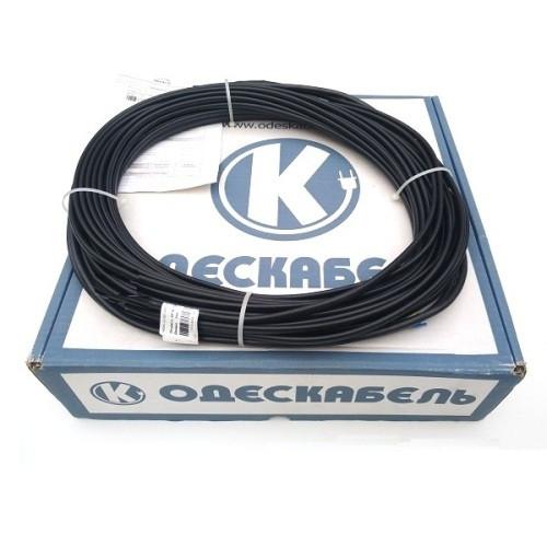 Одножильный нагревательный кабель Woks 23 -990W (44 м)