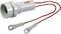 Лампа СКЛ-16 (Ø 14)